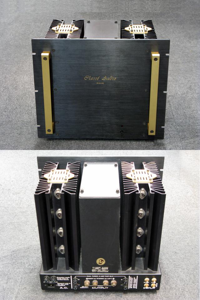 Classè Audio DR-3 VHC 3