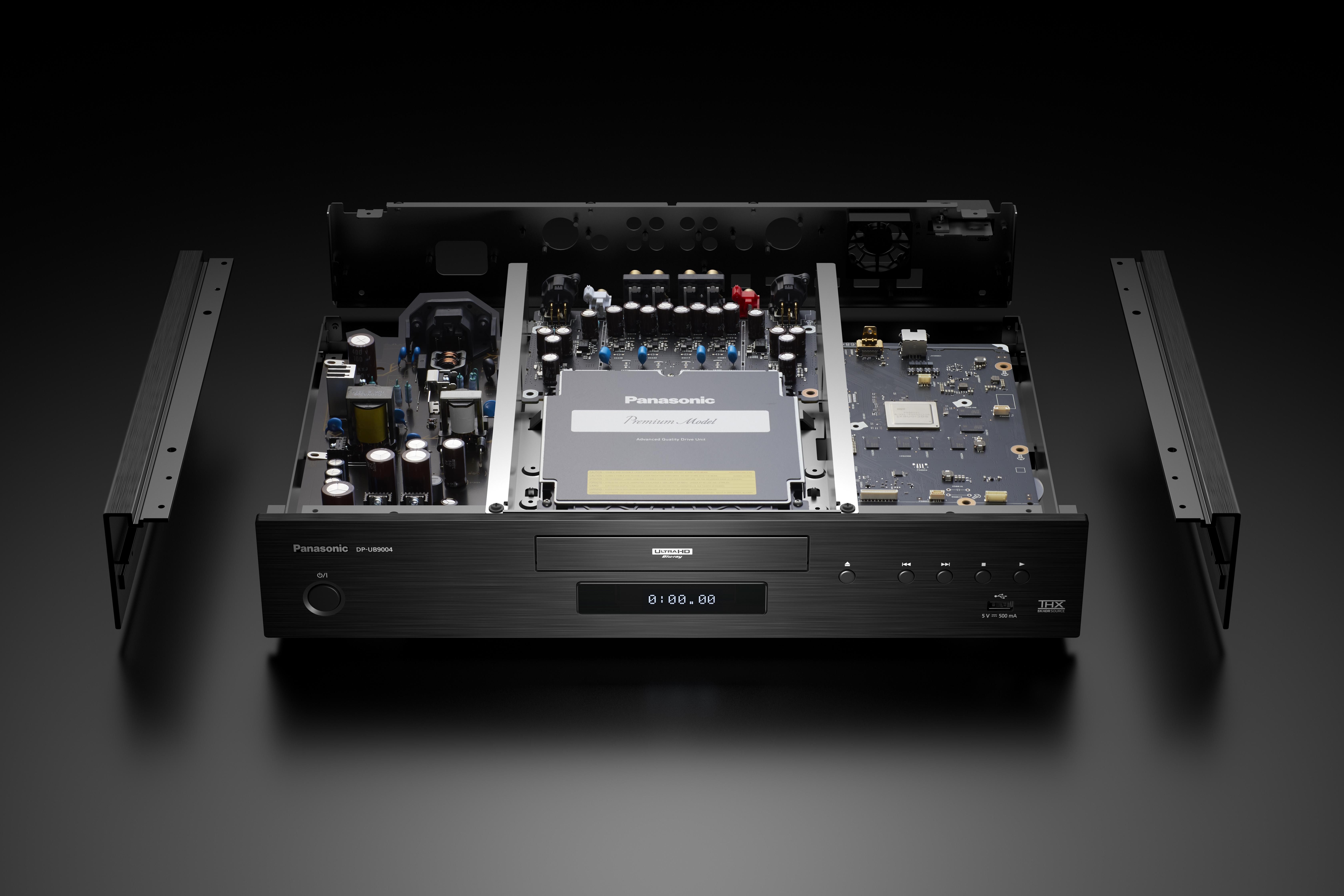 Panasonic UB9000