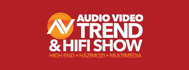 AV Trend & HiFi Show