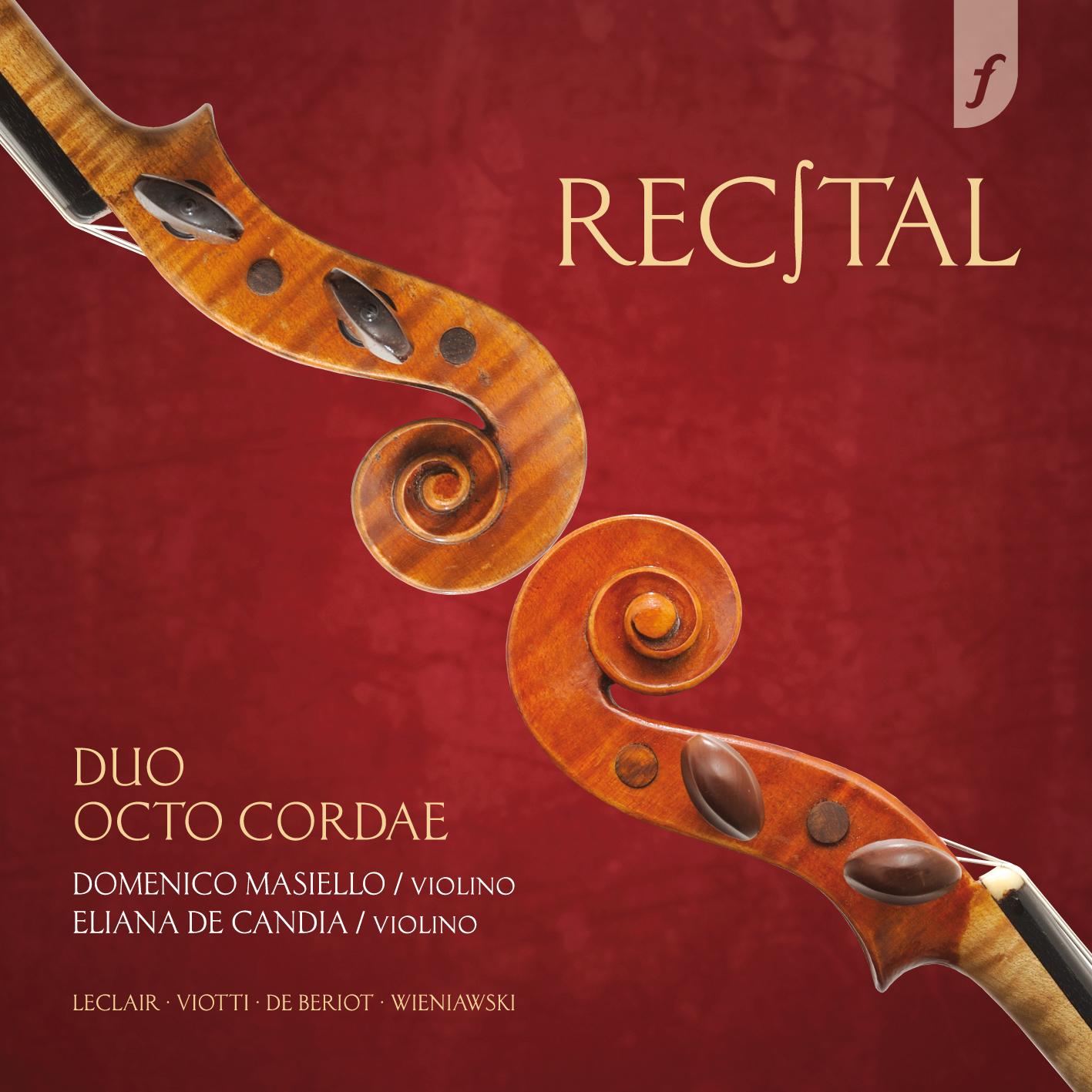 Duo Octo Cordae | Recital | Farelive