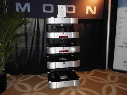 International CES 2014 | Amplificazioni Moon