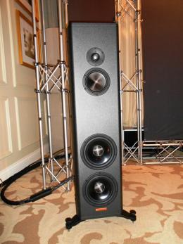 International CES 2014 | Diffusore Magico S3
