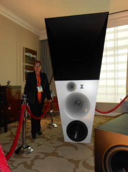 International CES 2014 | Diffusore Magico