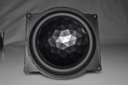 ELAC BS263. Il mid-woofer AS XR Cone.