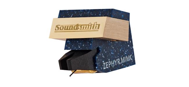 Soundsmith Zephyr MIMC