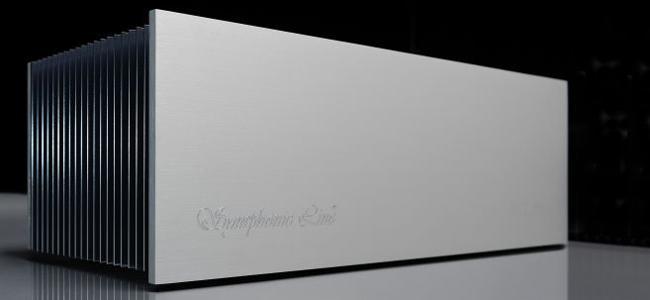 Symphonic Line RG7 MK4 power amp