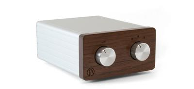 Tisbury Audio Mini Passive Preamplifier II