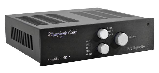 Symphonic Line Kraftquelle 2