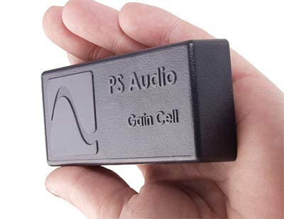 Ps Audio gain cell
