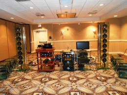 T.H.E. Show 2014 | Walker Audio - Perfect Technologies - Vac