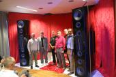 Omega Audio Concepts Timeless Stream