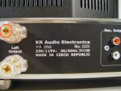 KR Audio VA350