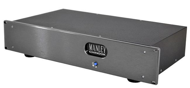 Manley Chinook phono preamp