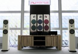 Munich High End 2012 | NuForce