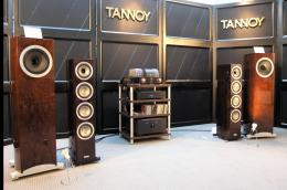 Munich High End 2012 | Tannoy