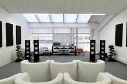 Munich High End 2012 | Zellaton