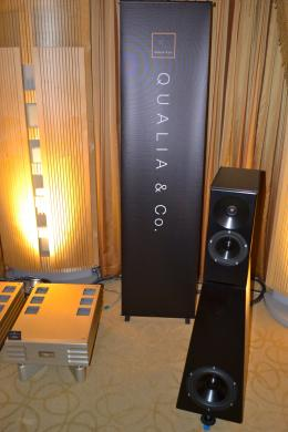 International CES 2013 | YG loudspeaker