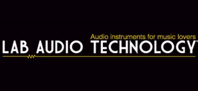 logo LAB_AUDIO_TECHNOLOGY