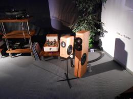 Boenicke and Auris Audio