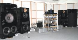 Munich High End 2012 | Viola Audio Laboratories