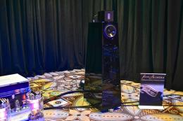 T.H.E. Show 2013 | Audio Power Labs