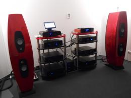 Emmespeakers Galileo e Lector
