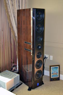 International CES 2013 | Lansche Audio No.7.0