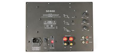 Luxus Audio SD300