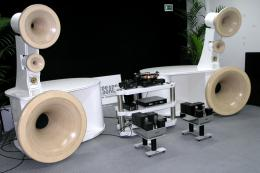 Munich High End 2012 | Cessaro