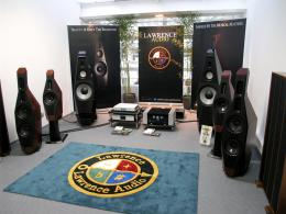 Munich High End 2012 | Lawrence Audio
