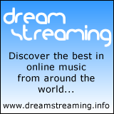 Dream Streaming banner
