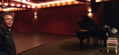 Zingali Omniray Recording Theatre