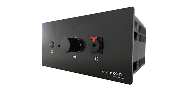 Linear Tube Audio microZOTL