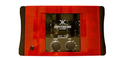 Synthesis Metropolis  NYC 175i