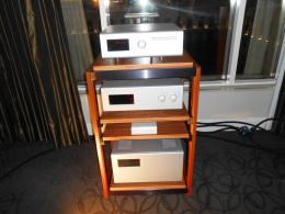 International CES 2014 | Soulution 725 and 711 amplification