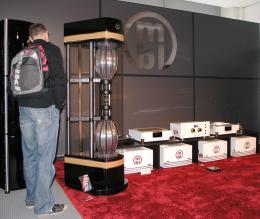 Munich High End 2012 | MBL