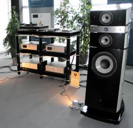 Munich High End 2012 | Soulution