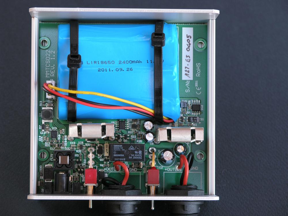 M2Tech Evo Set   Part Two - Evo Supply and Evo Clock