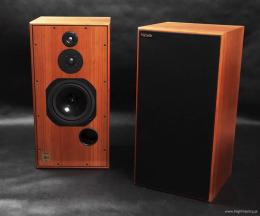 Harbeth Super HL5 speakers