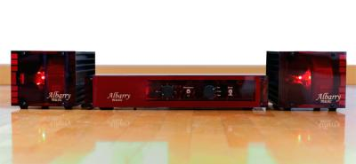 Albarry Music AP11 e M608