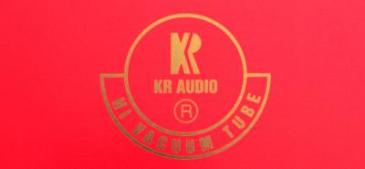 KR Audio 300B