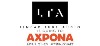 LTA invites you to Axpona 2017